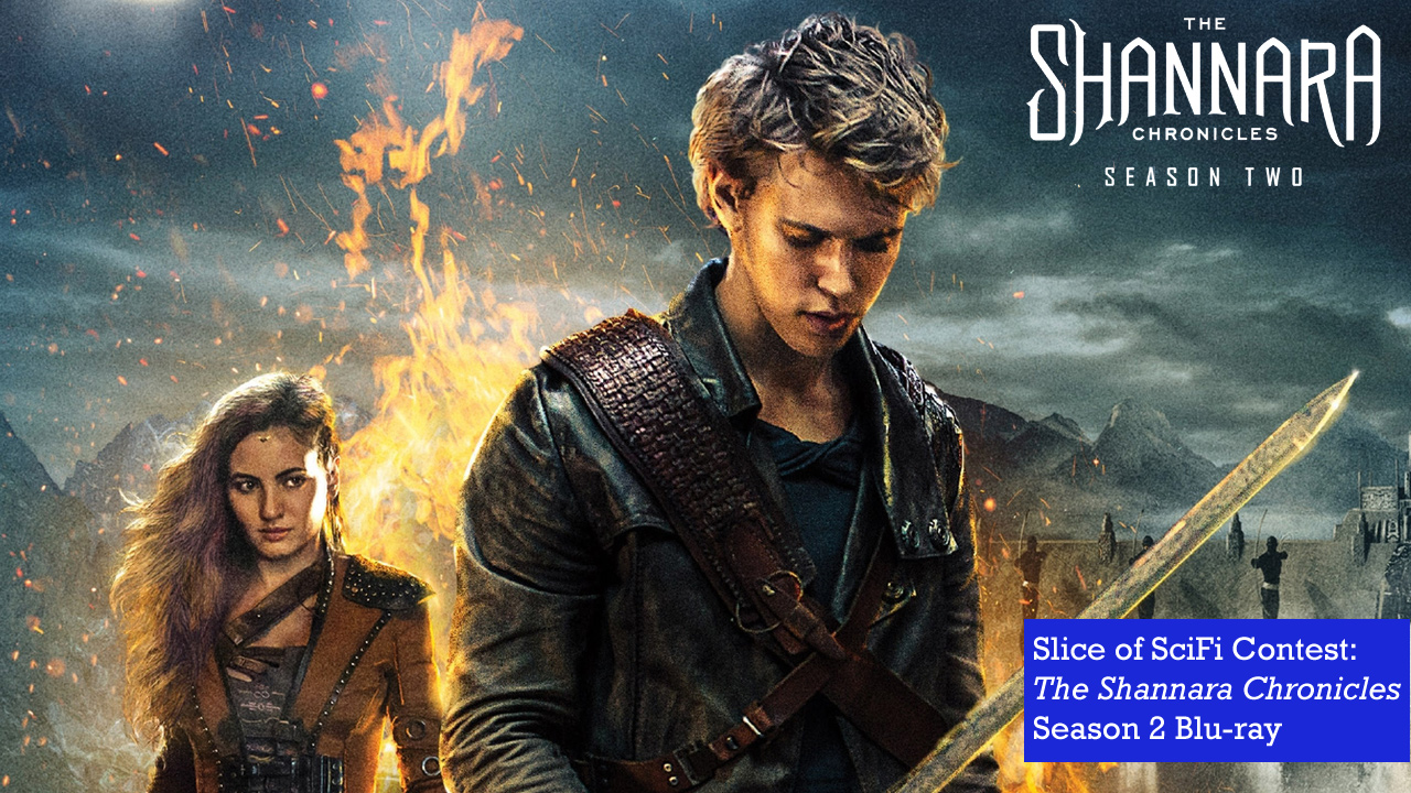Shannara Chronicles S2