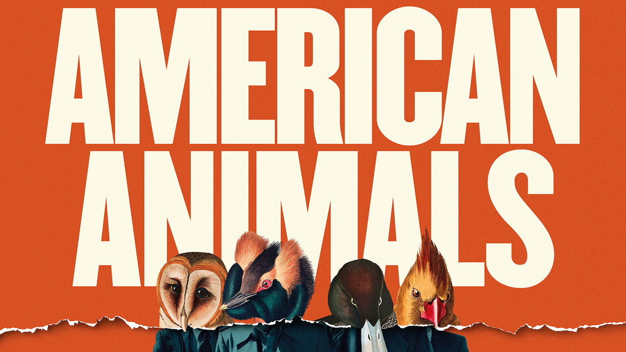 """American Animals"" merges fact with fiction in examining an art theft"