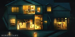 """""""Hereditary"""": More surreal than scary"""