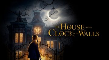 "<span class=""entry-title-primary"">First Look: ""The House with a Clock in Its Walls""</span> <span class=""entry-subtitle"">In theaters September 21 from Amblin Entertainment</span>"