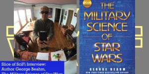 "<span class=""entry-title-primary"">George Beahm on ""The Military Science of Star Wars""</span> <span class=""entry-subtitle"">Examining the battle tactics of the Empire and the Rebel Alliance</span>"
