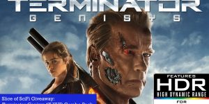 """<span class=""""entry-title-primary"""">Win a 4K UHD Copy of """"Terminator Genisys""""</span> <span class=""""entry-subtitle"""">Two lucky listeners have a chance to win</span>"""