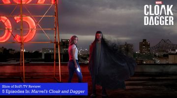 "5 Episodes In: ""Marvel's Cloak & Dagger"""