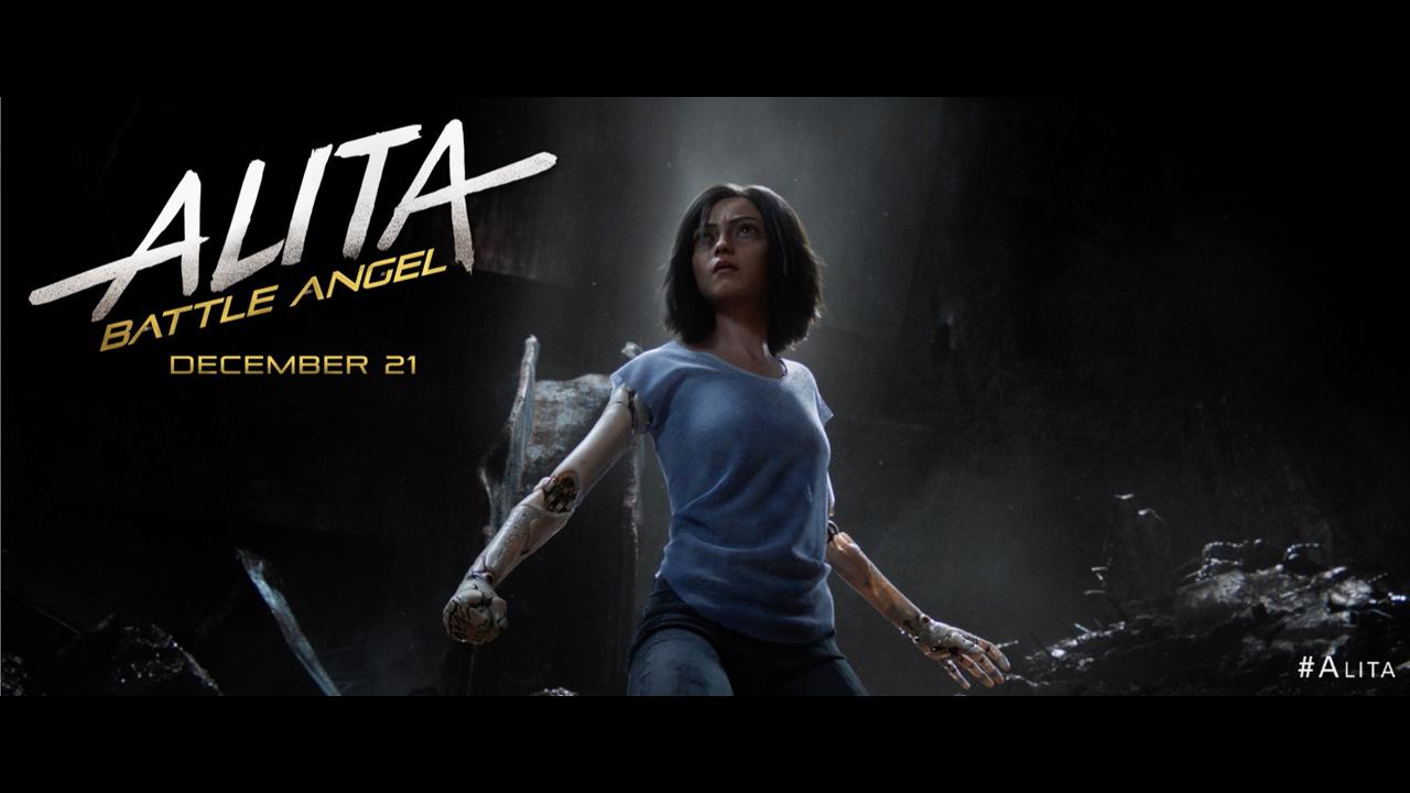 "Creator Q&A: ""Alita: Battle Angel"""