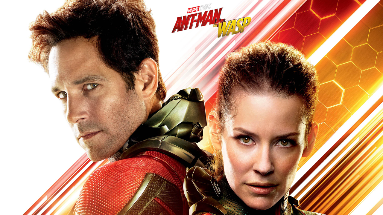 """Ant-Man and the Wasp"" soars beyond the original"