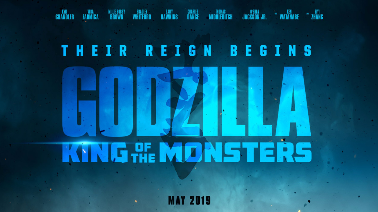 "First Trailer: ""Godzilla: King of the Monsters A monster movie is a beautiful thing"