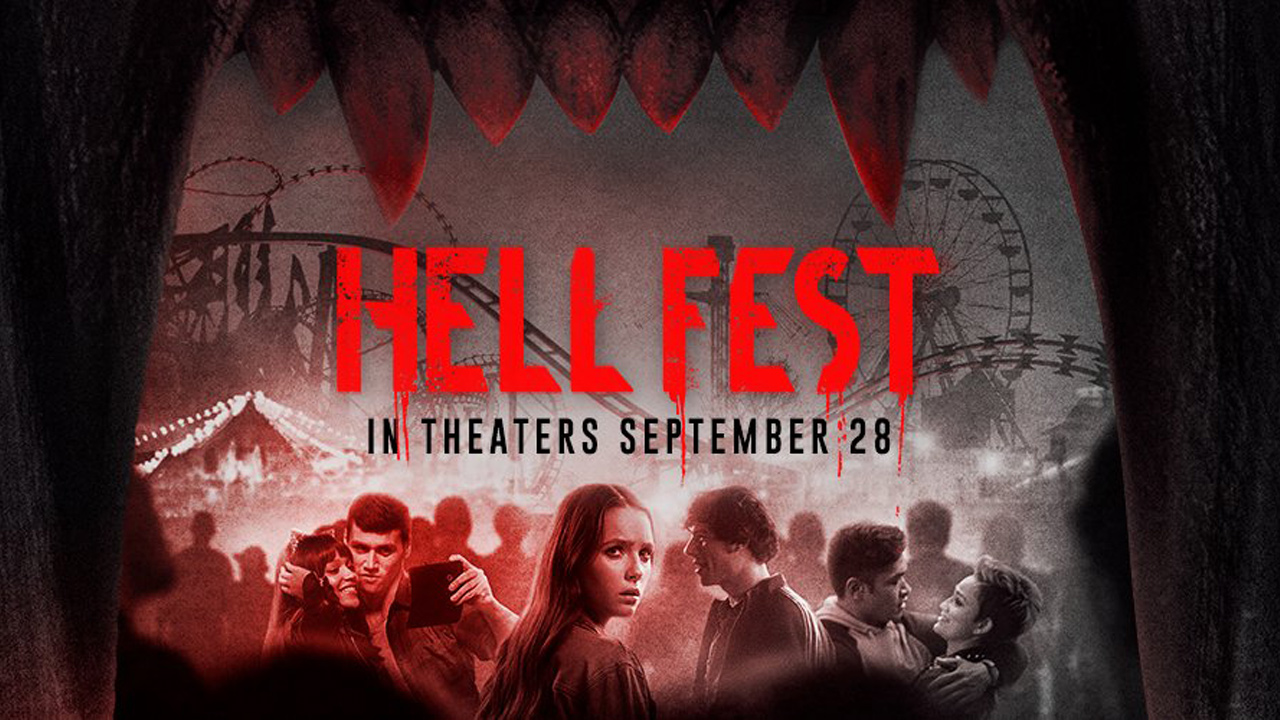 "First Look: ""Hell Fest"""