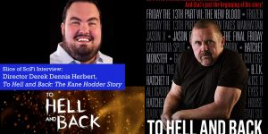 Slice of SciFi 858: To Hell and Back