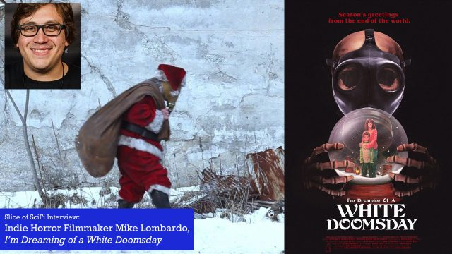 "<span class=""entry-title-primary"">Indie Horror: Filmmaker Mike Lombardo</span> <span class=""entry-subtitle"">The writer/director of ""I'm Dreaming of a White Doomsday"" on making horror</span>"