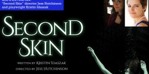 "Slice of SciFi 862: WildClaw Theatre ""Second Skin"""