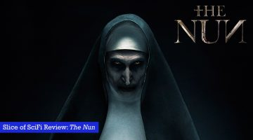 "<span class=""entry-title-primary"">""The Nun"" is an effectively creepy Halloween funhouse ride</span> <span class=""entry-subtitle"">Full of chills, thrills and solidly atmospheric</span>"