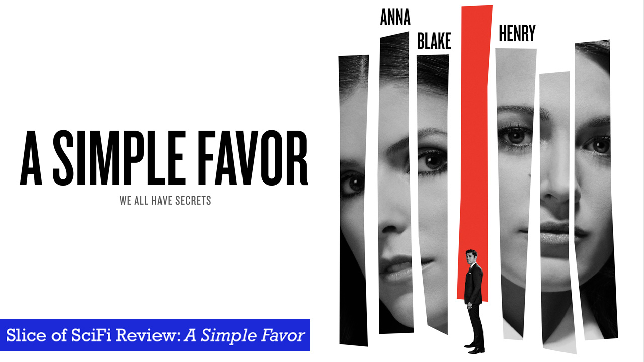 """A Simple Favor"" is a satisfying, sophisticated mystery"
