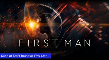 "<span class=""entry-title-primary"">""First Man"" is an awe inspiring story of loss and determination</span> <span class=""entry-subtitle"">The strong performances and narrative make this movie shine</span>"
