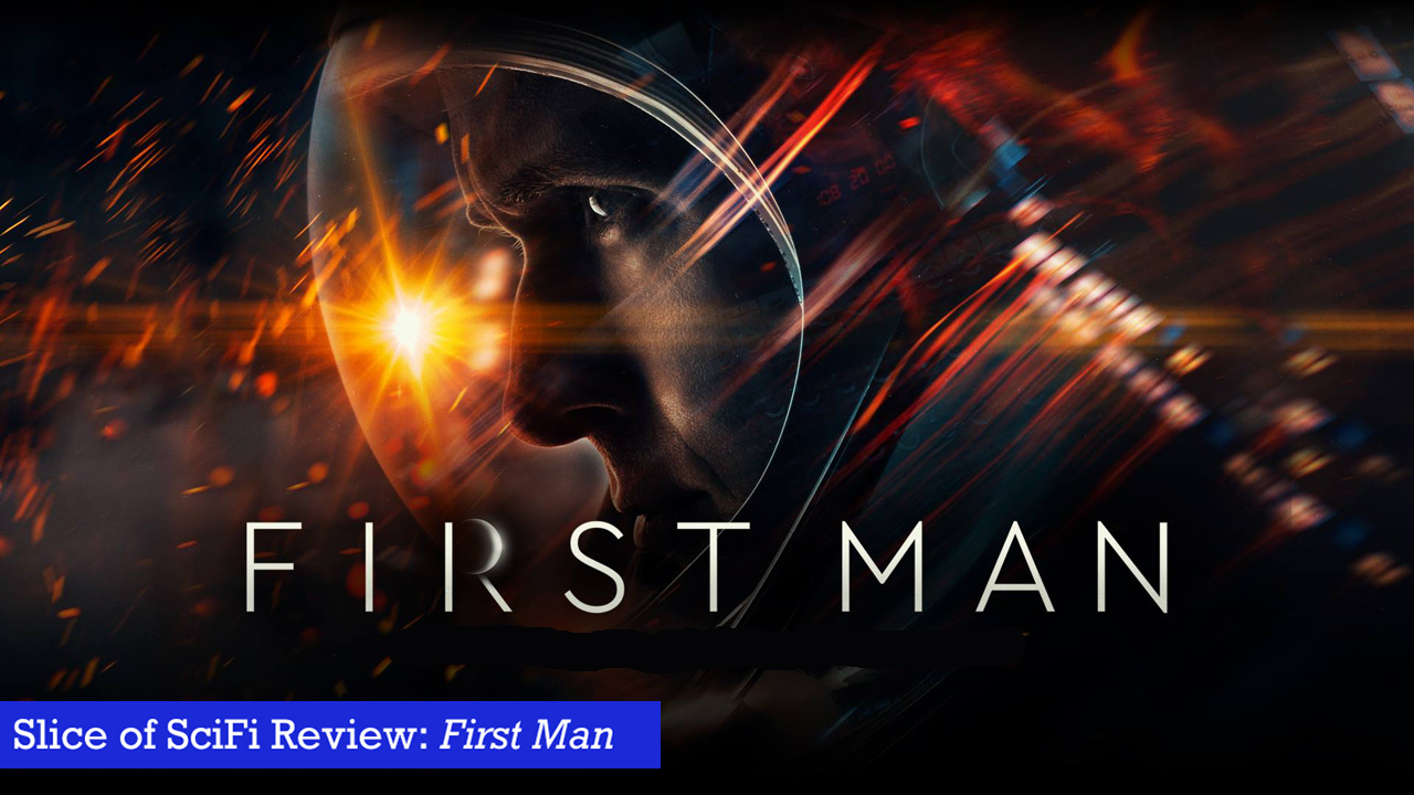 """First Man"" is an awe inspiring story of loss and determination The strong performances and narrative make this movie shine"