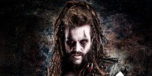 "Lobo on ""Krypton"" Season 2"