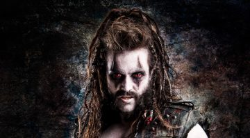 "<span class=""entry-title-primary"">First Look: Lobo joins ""Krypton""</span> <span class=""entry-subtitle"">Emmet J. Scanlan joins the cast for Season 2</span>"