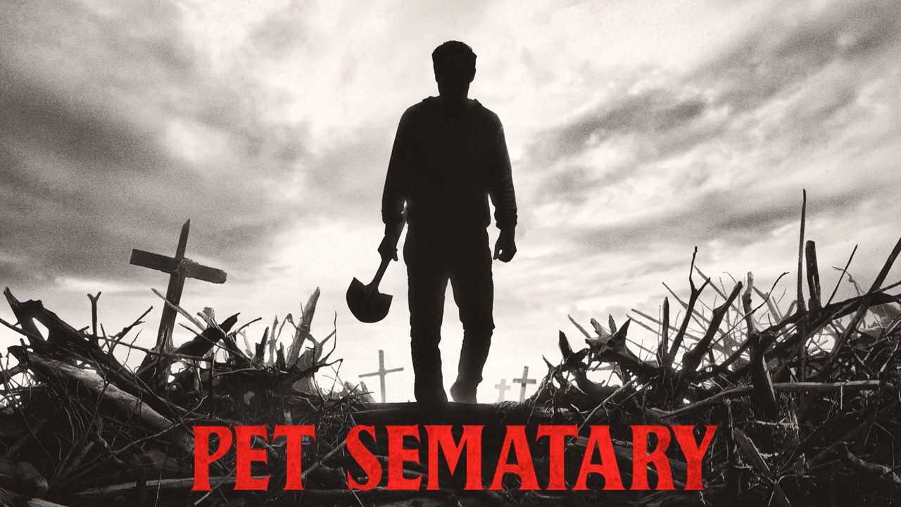 "First Look: ""Pet Sematary"" The first official trailer has been released"