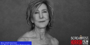 Slice of SciFi Extra: Lin Shaye on Screamfest