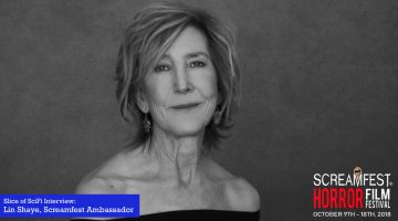 "<span class=""entry-title-primary"">Screamfest Special: Lin Shaye</span> <span class=""entry-subtitle"">The actor is headlining the horror film festival as this year's ambassador</span>"
