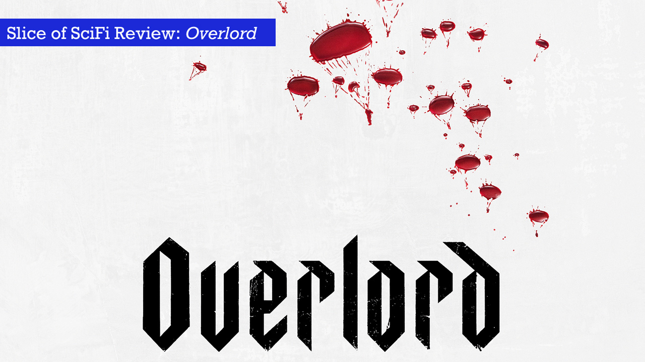 """Overlord"" mixes pulp style with modern mayhem in a fun way The 1940s war story feel lends a fun atmosphere to the monster take"