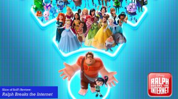 Ralph Breaks the Internet (2018)