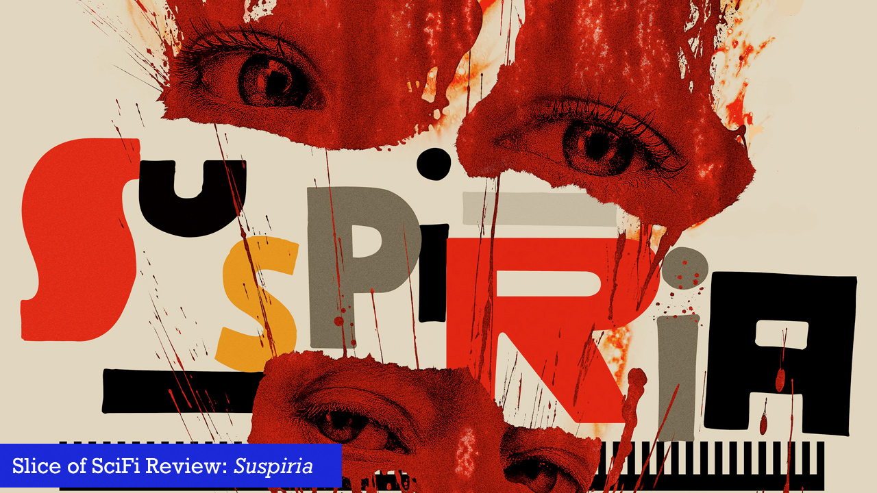"""Suspiria"": A promising homage that doesn't live up to the original The movie is more art house than horror, and draws out too long for sustained suspense"