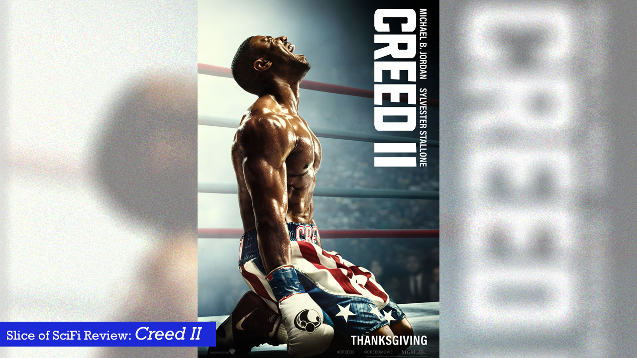 """Creed II"" is another gem in the ""Rocky"" franchise"