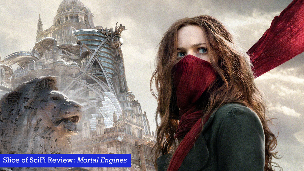 """Mortal Engines"" is visually engaging but marred by mediocrity The plot and the performances frustrate a visually stunning work"