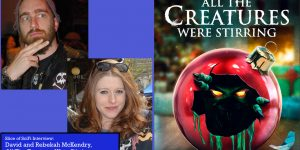 Slice of SciFi 870: All the Creatures Were Stirring