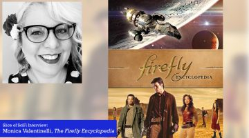 Slice of SciFi 872: Firefly Encyclopedia
