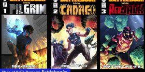 Review: Battlebooks