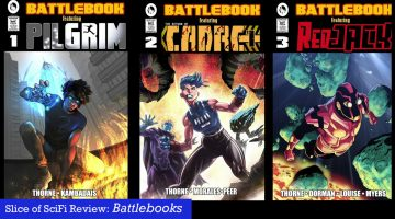 Review: Battlebooks