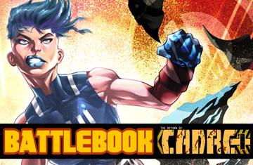 Battlebook: Return of Cadre One