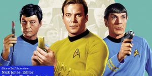 Slice of SciFi 875: Star Trek Epic Episodes