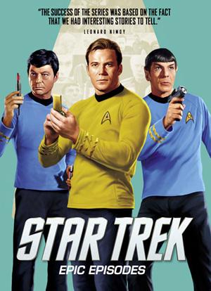 Star Trek Epic Episodes