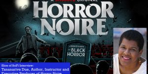 Slice of SciFi 879: Horror Noire