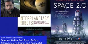 Slice of SciFi 880: Rod Pyle