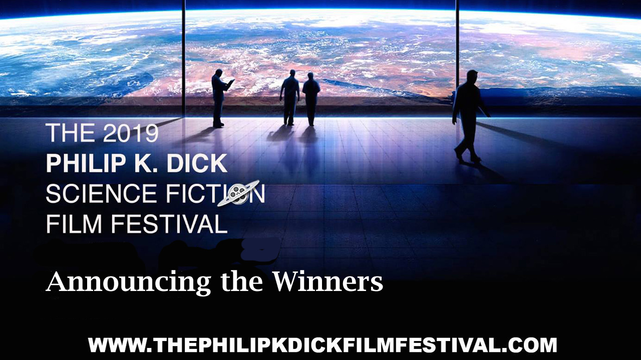Winners from the 7th Philip K. Dick Science Fiction Film Festival