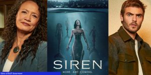 Slice of SciFi 882: Siren