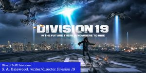 Slice of SciFi 884: Division 19