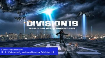 Slice of SciFi 884: Division 19