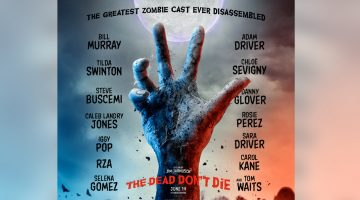 First Look: The Dead Don't Die