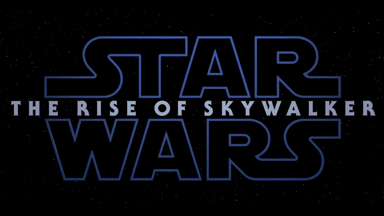 First Look: Star Wars Episode IX The final chapter of the saga has a title