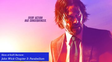 Review: John Wick Chapter 3: Parabellum