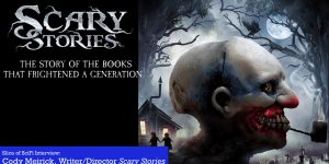 Slice of SciFi 889: Scary Stories documentary