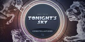Tonight's Sky: May 2019