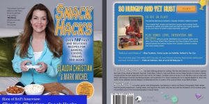 Slice of SciFi 896: Claudia Christian, Snack Hacks