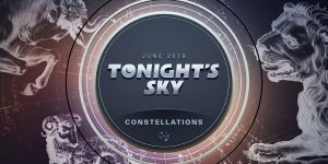 Tonight's Sky: June 2019