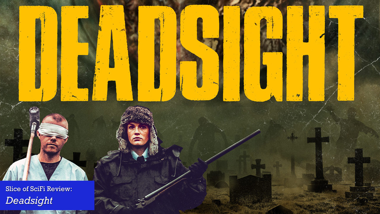 """Deadsight"": An intriguing but incomplete apocalypse"