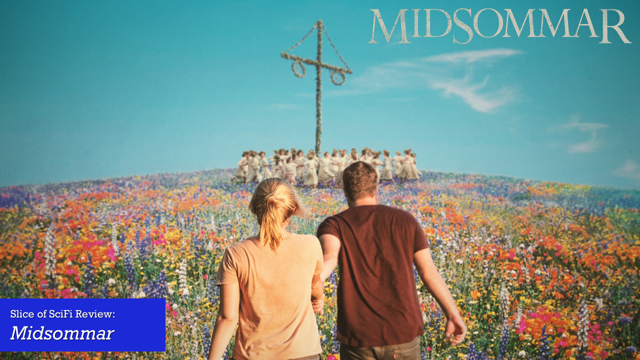 """Midsommar"" is a mesmerizing tour de force"
